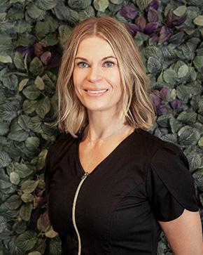 Catharina Pehrson