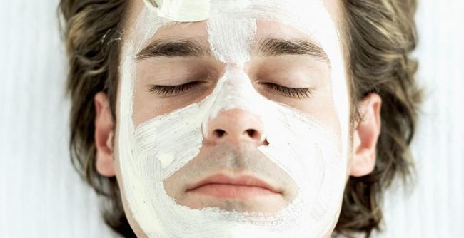Skin Care 4 Men