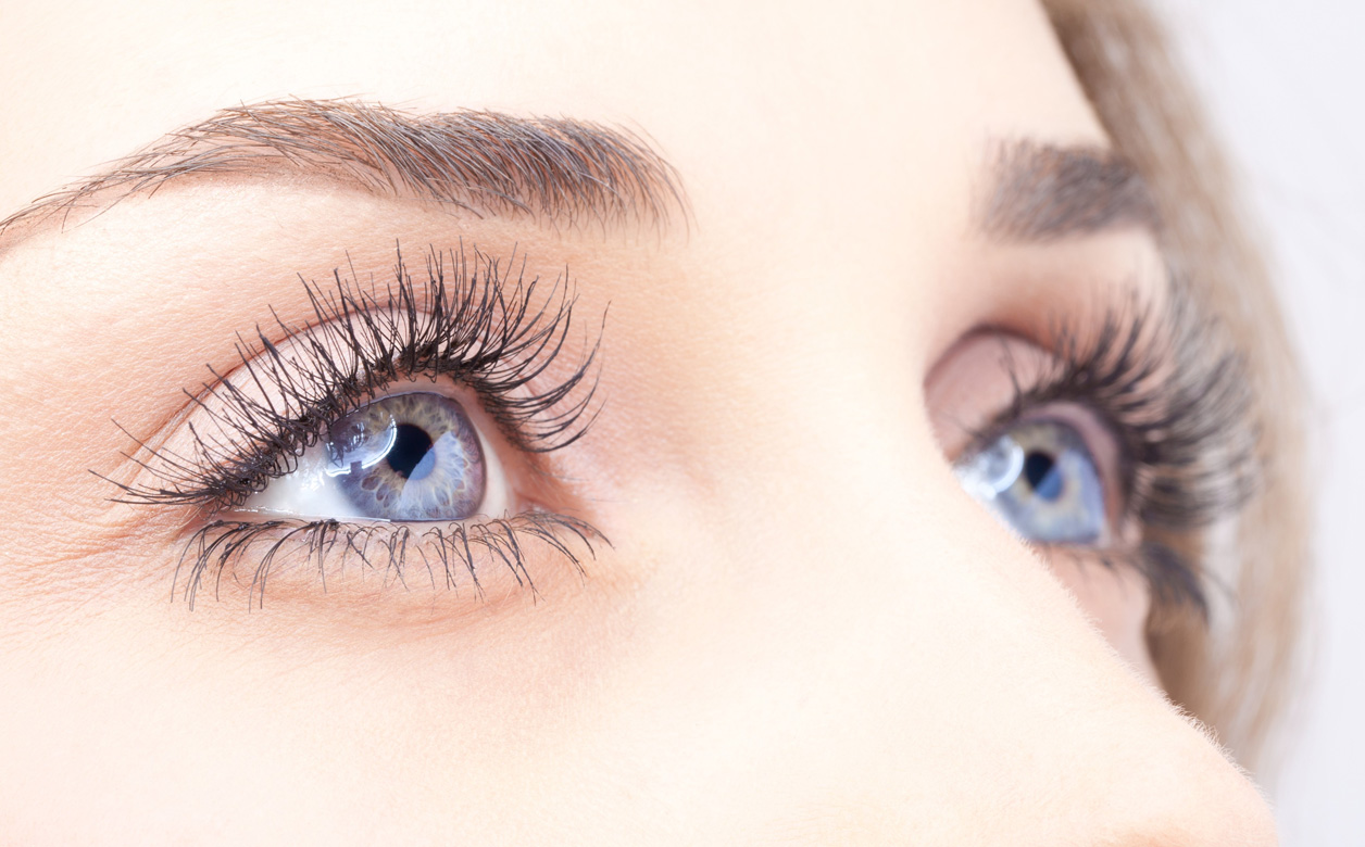 Do you suffer from Dark Circles and Puffy Eyes?