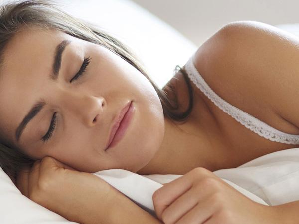 Get Beauty Sleep