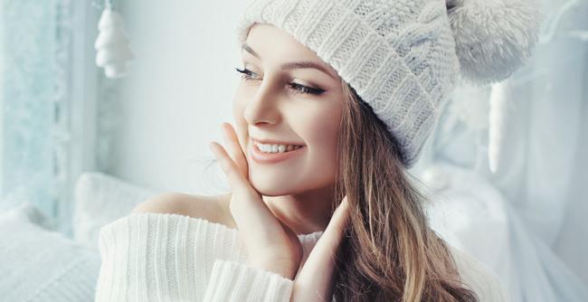 4 Tips for winter skin & beauty