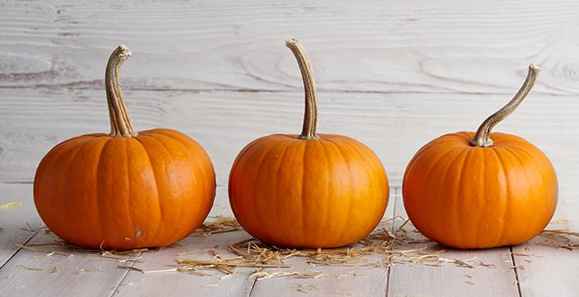 Why A Pumpkin Face Mask Is Exactly What Your Skin Needs